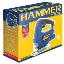 tico hammer serra tico