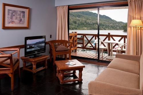 tiempo compartido resort bahia manzano,  4,6 pax alta verano