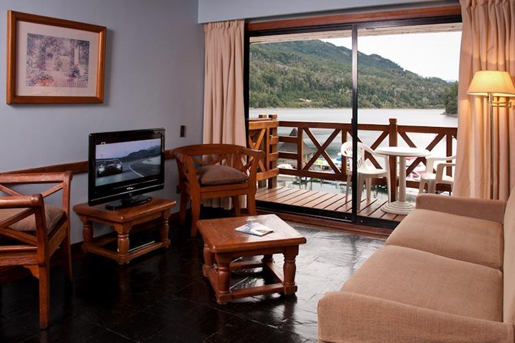 tiempo compartido resort bahia manzano,  6 pax 01 al 08/02
