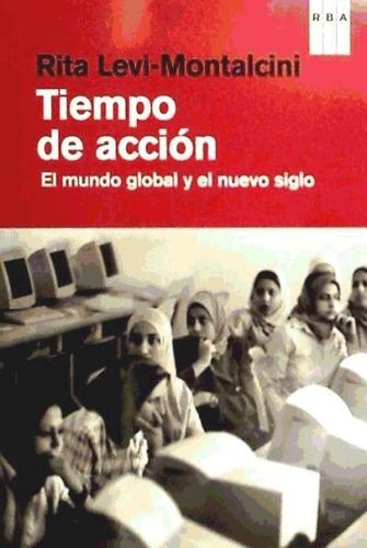 tiempo de acción(libro psicología de la salud)