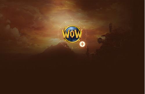 tiempo de juego wow (30 días) entrega inmediata