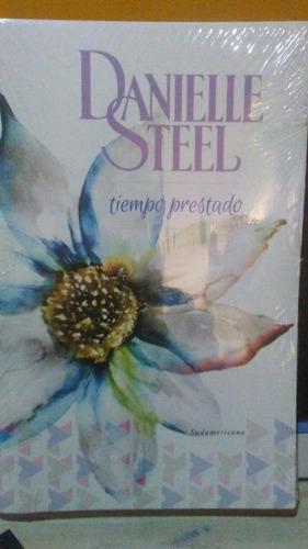 tiempo prestado-danielle steel