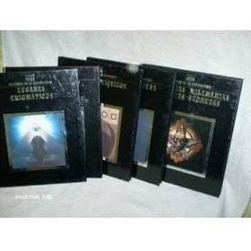Tiempo Y Espacio,ed.folio,time Life,esoterismo!!