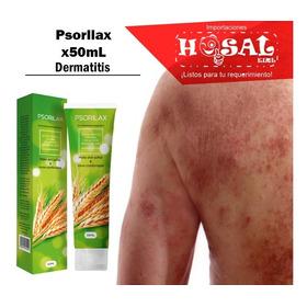Tienda - Psorilax Psoriasis Dermatitis Sarpullido - Hosal