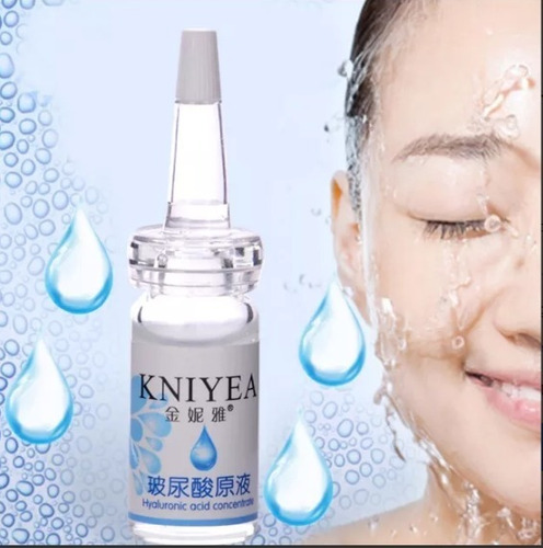 tienda - ácido hialurónico arrugas, manchas, acné piel hosal