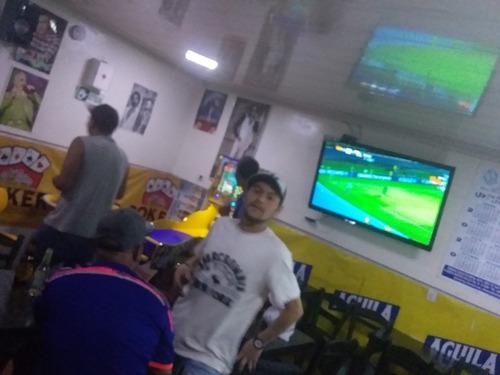 tienda bar