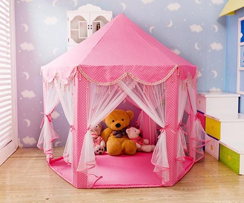 Tienda casita para princesas 2 en mercado libre - Casitas de princesas ...