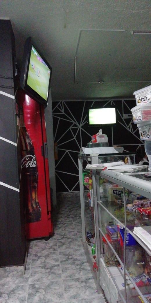 tienda - cigarreria ciudad berna