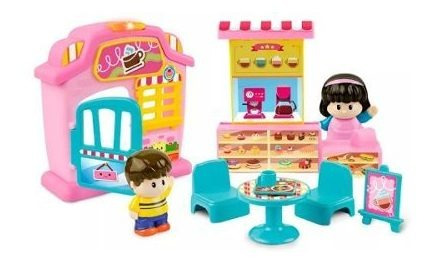 tienda de cafe win fun 1309 accesorios
