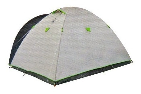 tienda de campaña barraca xt para lluvia y viento 6 personas