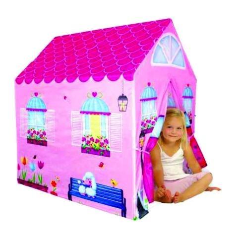 tienda de campaña mi casita i play