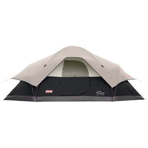 tienda de camping coleman red canyon de 8 personas