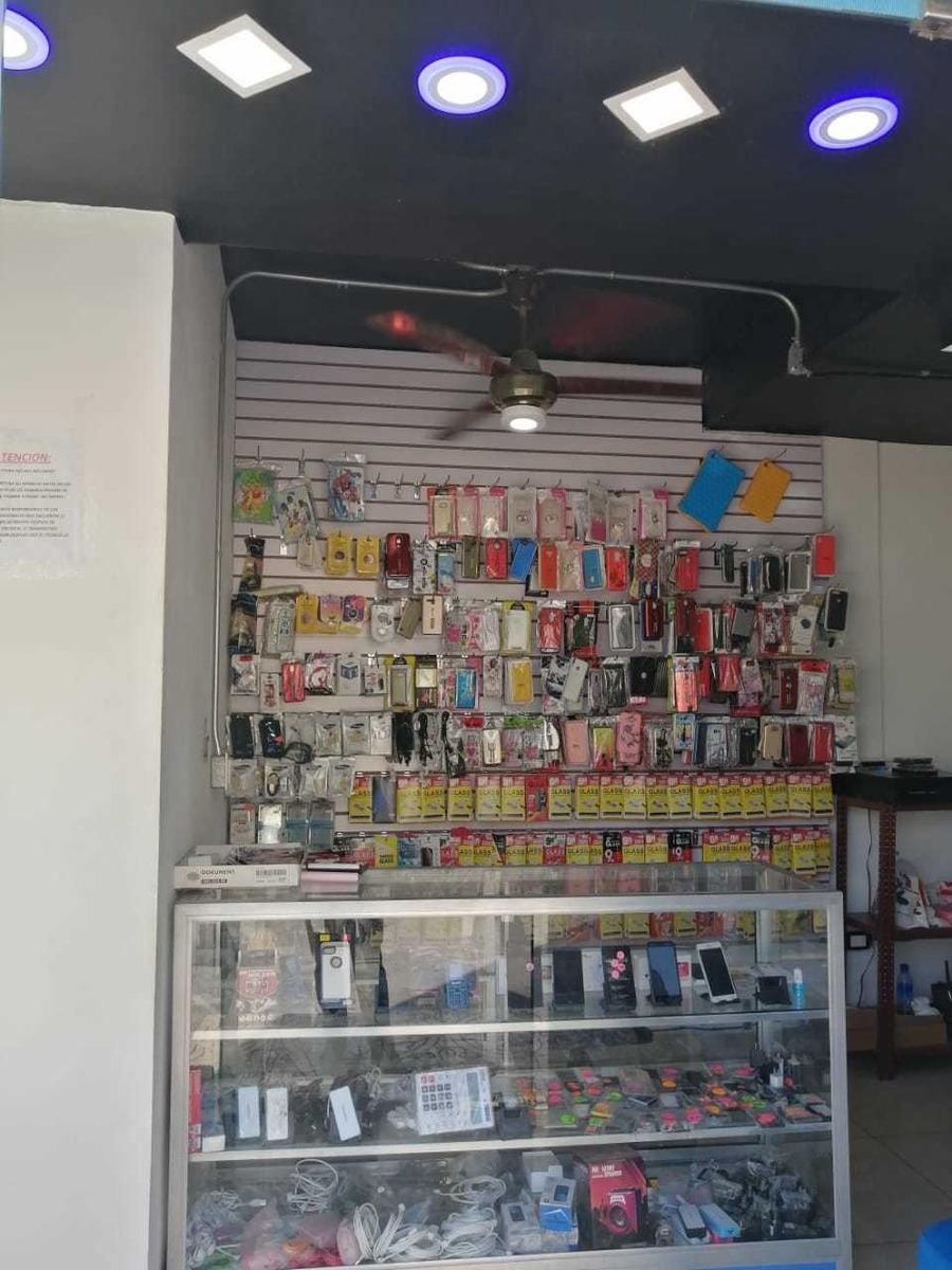 tienda de celulares en venta