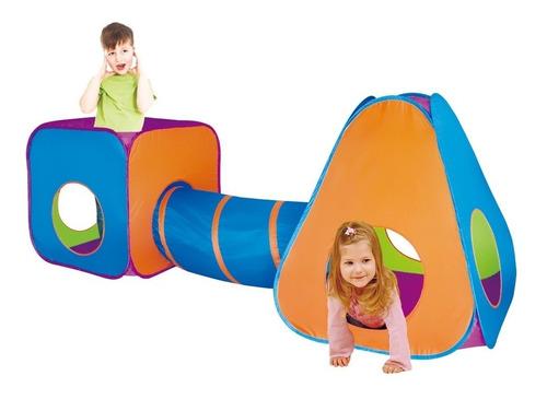 tienda de juegos para niños 265 x 95 x 100 cm, game power