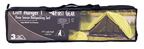 tienda de mochilero texsport first gear single one person