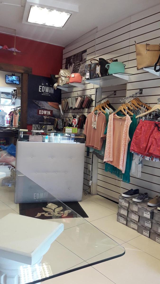 tienda de ropa multi marcas en atlantida venta de llave