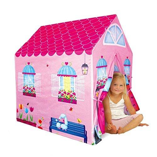tienda del juego ptlf para niñas rosa