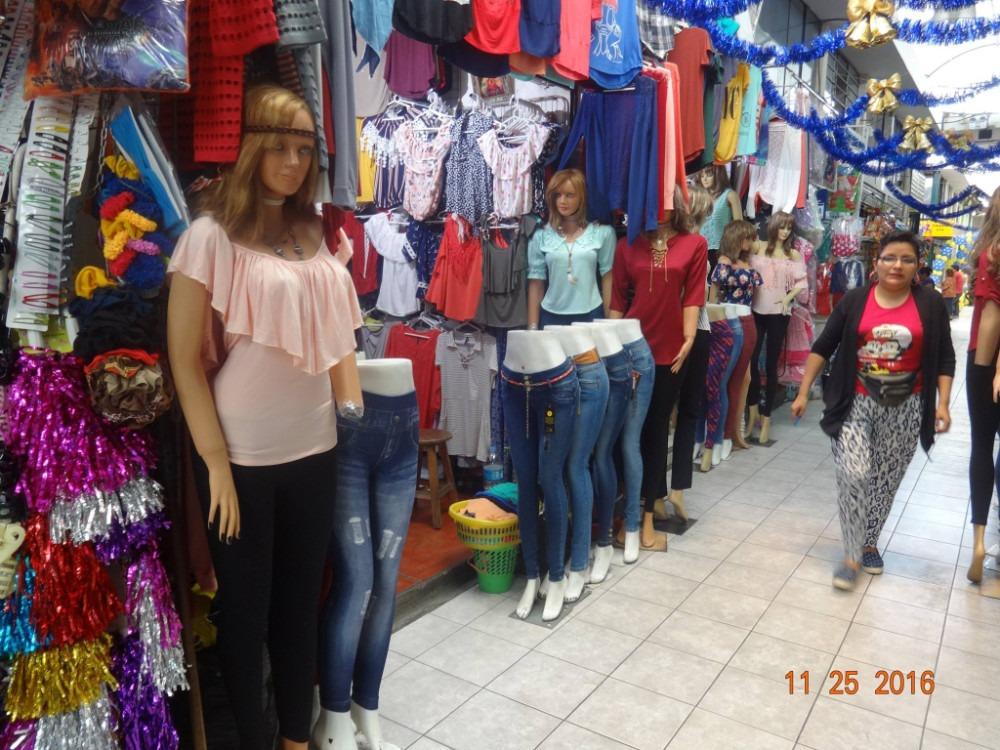 tienda en la seccion bazar del centro comercial bellavista