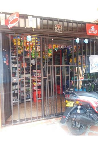 tienda en venta