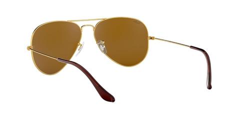 tienda oficial - anteojos de sol ray ban aviator 3025