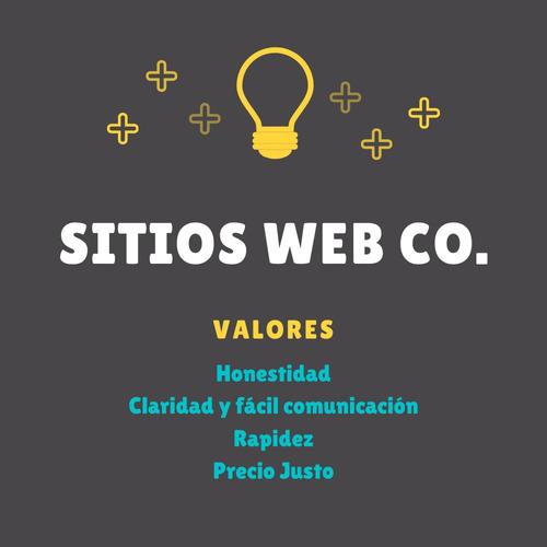 tienda online + marketing redes sociales + manejo
