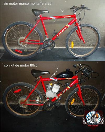tienda taller bicimotos motorbike instalacion de kit de moto