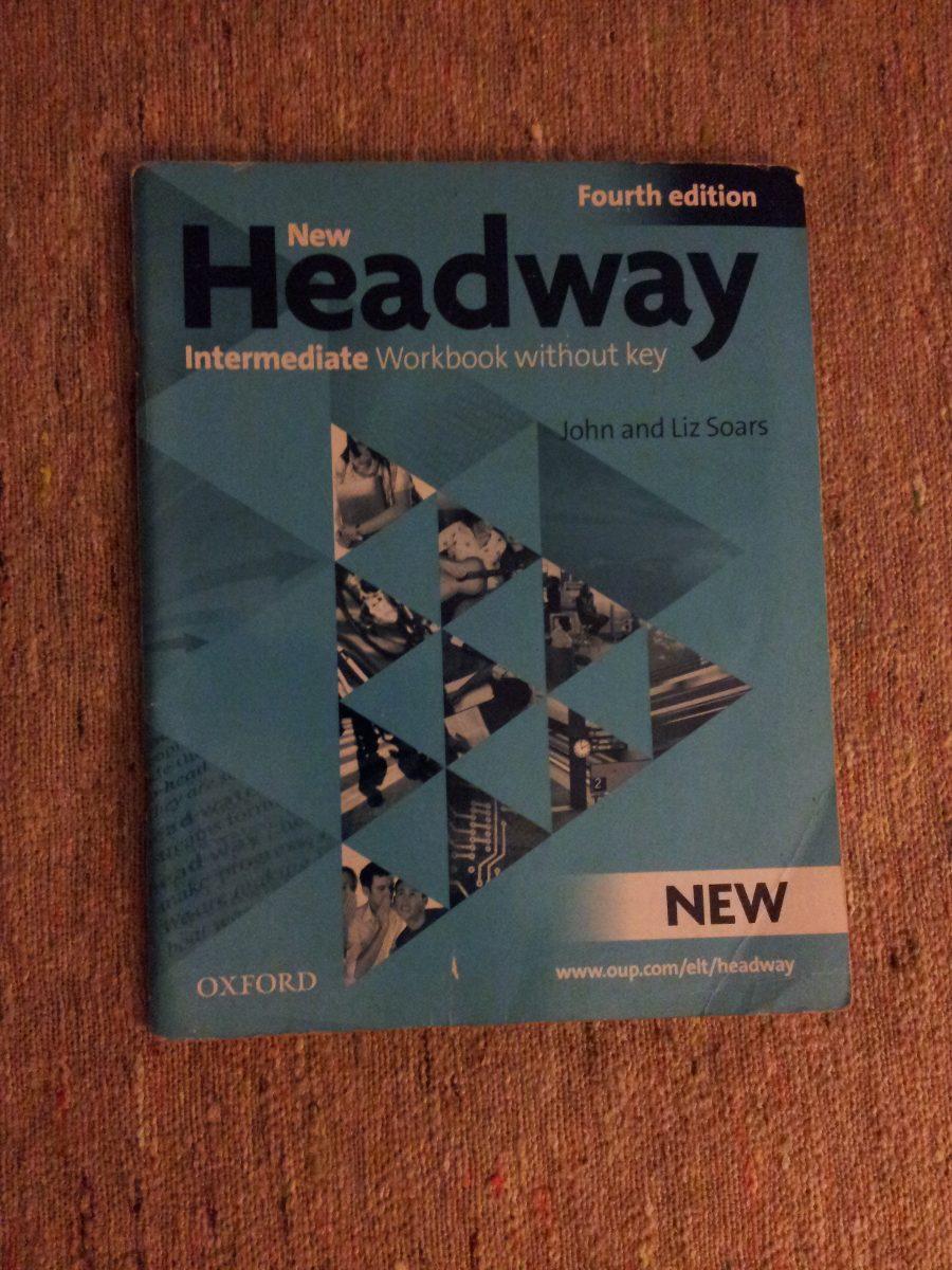 Tiendamia* Libro Ingles New Headway Intermediate - Oxford - $ 130 ...
