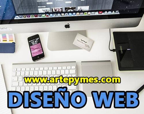 tiendas virtuales, diseño web, páginas web, diseño de logos