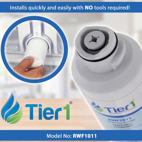 tier1 filtro de agua nevera samsung da29-00020b importad w01
