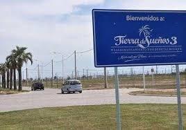 tierra de sueños 3 roldan - a metros del club house - venta lote terreno