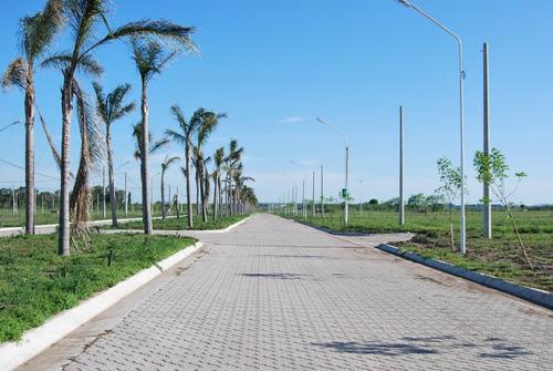 tierra de sueños puerto san martin terreno 288 mts2