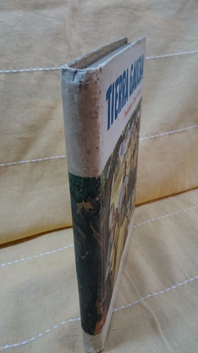 tierra gaucha ( libro de lectura 4to. grado)- p.o.tolosa