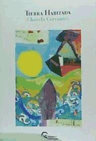 tierra habitada(libro poesía)