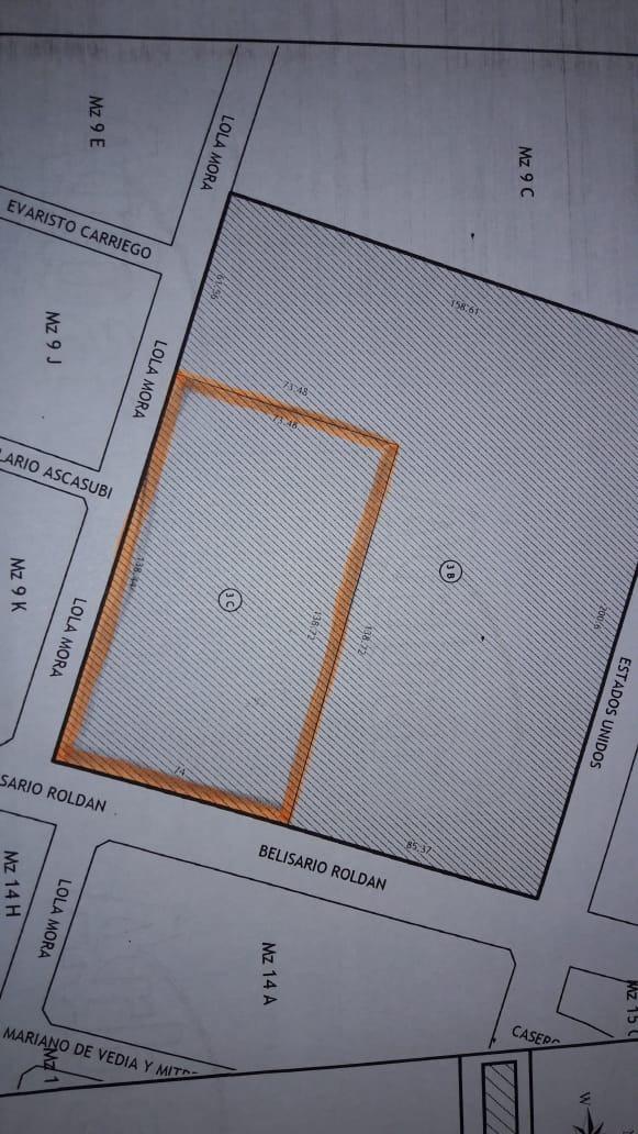 tierra ideal loteo cerca de ruta 25 y autopista****
