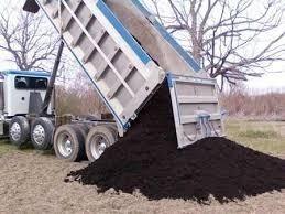 tierra negra / tosca / alquiler de minicargadora.