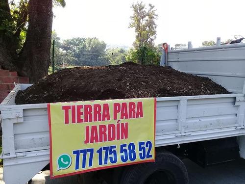 tierra negra vegetal para pasto.
