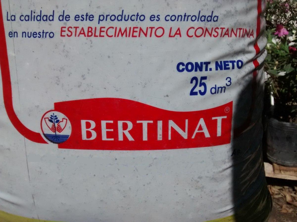 2c6de7757e6f Tierra Premium Con Perlita Y Mat Organico 25 Lts Bertinat -   155