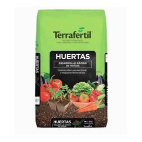 Tierra Sustrato Compost Para Huerta Terra Fertil