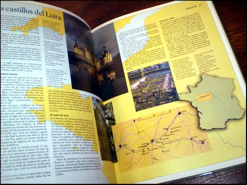 tierras y gentes: europa mediterranea, volumen 1