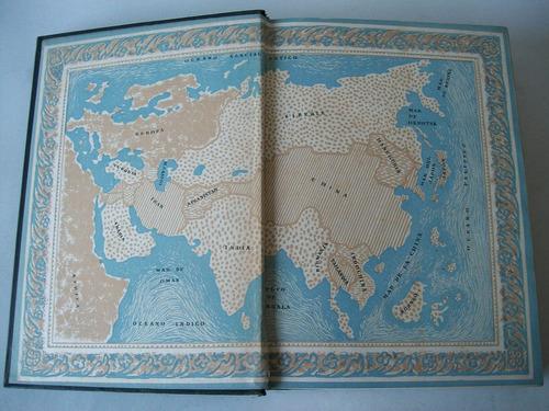 tierras y pueblos de asia · george b. cressey