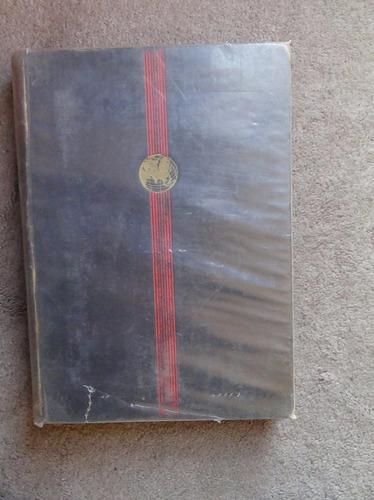 tierras y pueblos de asia george b. cressey1946 tapas duras