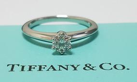 1a4abd89fc4c Anillo De Compromiso Tiffany - Anillos Diamantes en Mercado Libre México