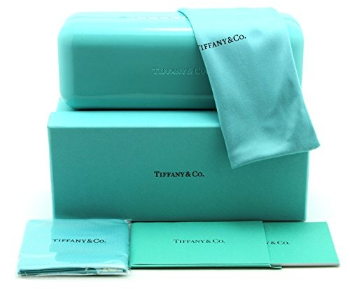 b74e162f15 Tiffany & Co. Tf 2091-b Lentes Rectangulares Para Mujer ...