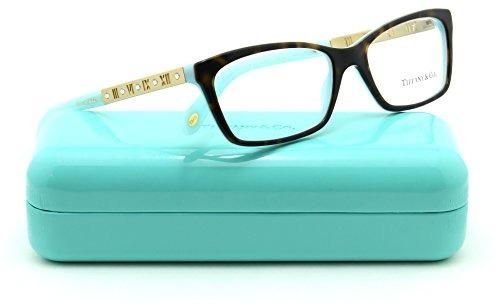 mejor selección c81a2 10120 Tiffany & Co. Tf 2103b Lentes Rectangulares Para Mujer Rx...