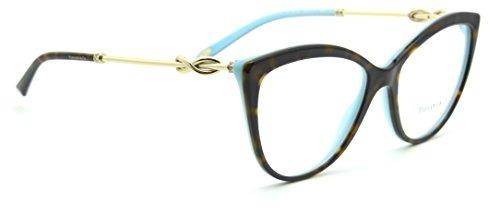 372e581db5d0 Tiffany   Co. Tf 2161-b Gafas De Vista De Ojo De Gato... -   329.990 ...
