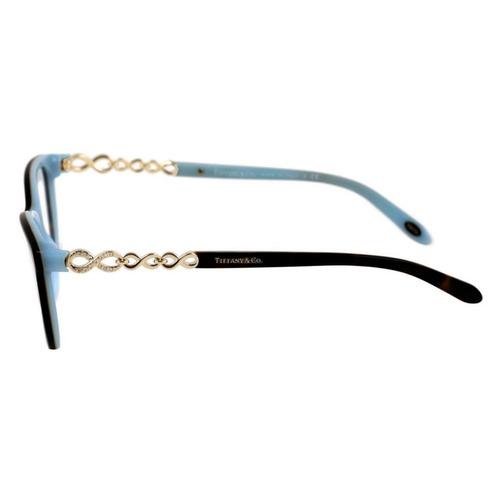 Armação De Grau Tiffany   Co. Infinito Tf2143-b Oculos - R  139,00 ... a6a2c4a45b