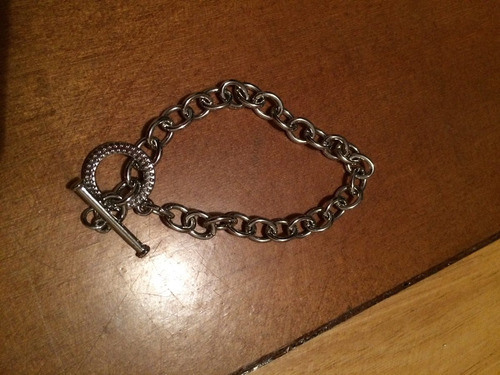 tiffany- style bracelet