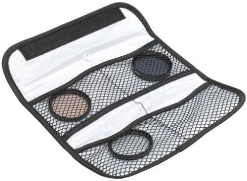 tiffen 72mm photo essentials kit con protector uv, 812