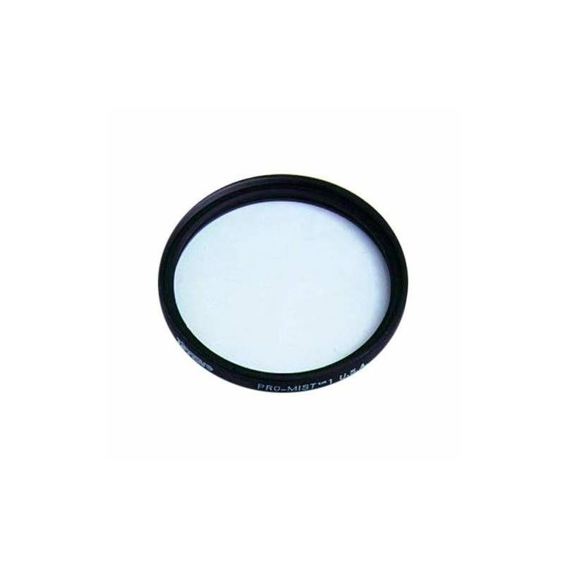 Tiffen 52PM1 52mm Pro-Mist 1 Filter