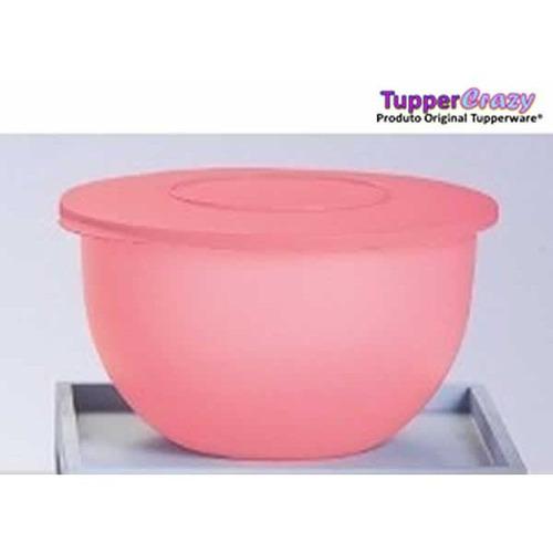 tigela murano rosa 4,3l